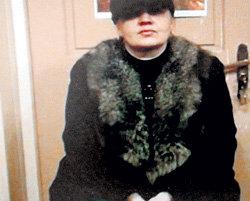 Диспетчер борделя Ирина КОРЖ присматривала за похищенным ребёнком