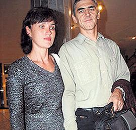 Родители первой красавицы России - опер Игорь и инспектор Наталья