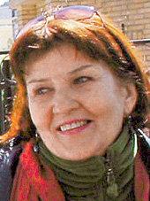Вторая жена Рут ВИНЕКЕН не желает встречаться с бывшим мужем