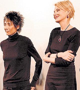 Если верить слухам, РАМАЗАНОВА и ЛИТВИНОВА чуть не поженились (фото obozrevatel.com)