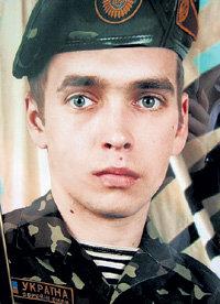 Максим ИВАЩЕНКО, отслужив, мечтал работать в милиции, но устроиться не смог