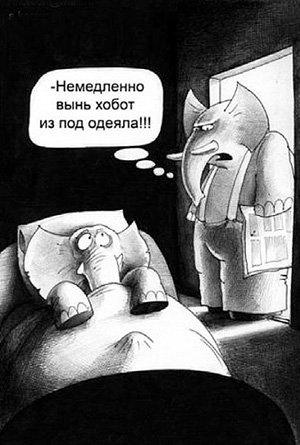 Рисунок caricatura.ru