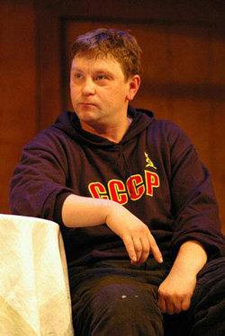 Александр Дунаев