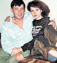 Андрей КРАСКО и Каролина ПОПОВА
