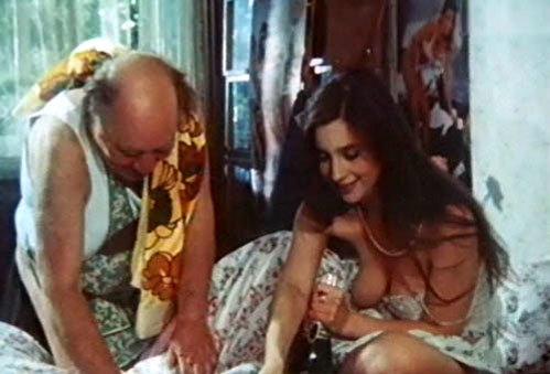 Кино секс бомбы нашего ретро кино
