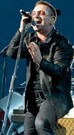 Львиную долю доходов «U2» и лично Боно принёс тур «360 Degree»