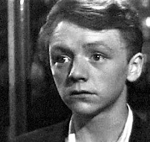 Романтические переживания школьника Коли Голикова из фильма «Я вас любил» заставляли зрителей рыдать от умиления