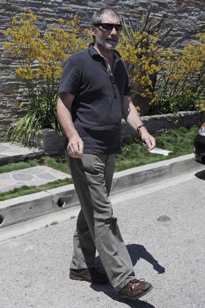 Тимоти ДАЛТОН выплачивает Оксане алименты в размере $2500... Фото: Splash / All Over Press
