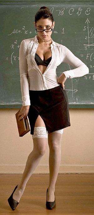 Картинки сексуальной учительницы