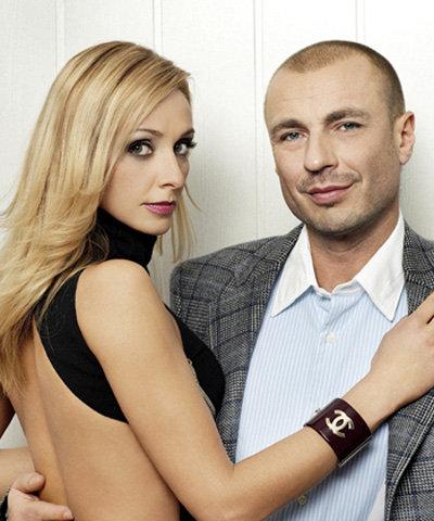 Татьяна НАВКА и Александр ЖУЛИН - фото ok-magazine.ru