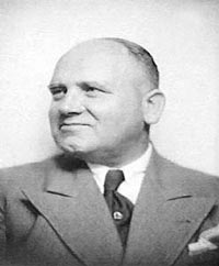 Вильгельм Леман