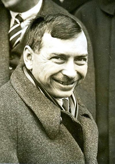 Михаил Томский