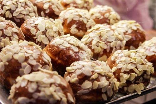 Пирожные - это будущий жир на вашем животе. Фото: pixabay.com