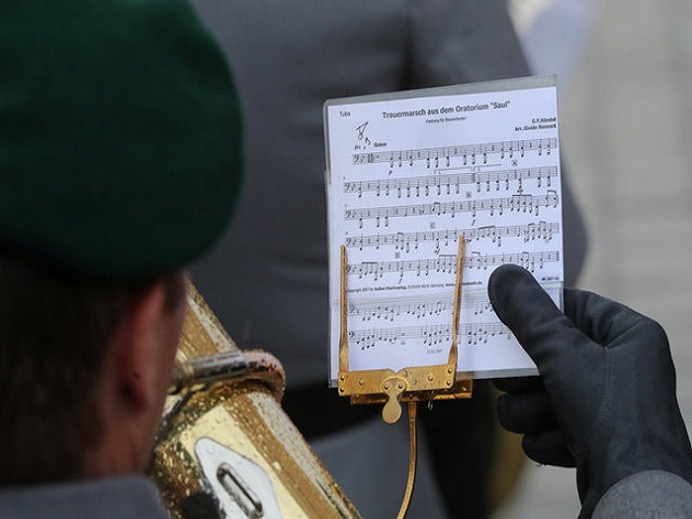 Валерий Гергиев выступит соркестром Франции вДень взятия Бастилии