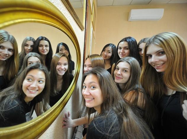Уфимка стала победительницей интернационального конкурса красоты вАфрике