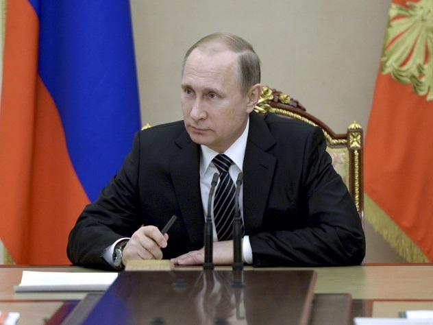 Необходимо обеспечить независимость ВПК отиностранных комплектующих— Путин