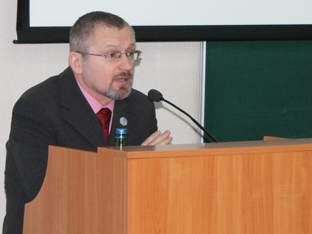 Важное событие в научном мире Северо-Кавказского региона