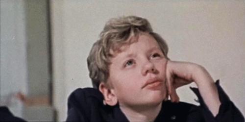 Кадр из киножурнала «Ералаш»
