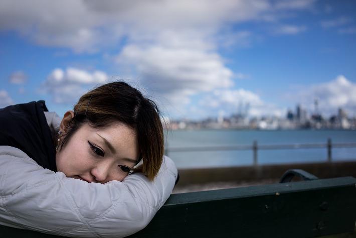 Японская журналистка погибла в31 год отпереработки