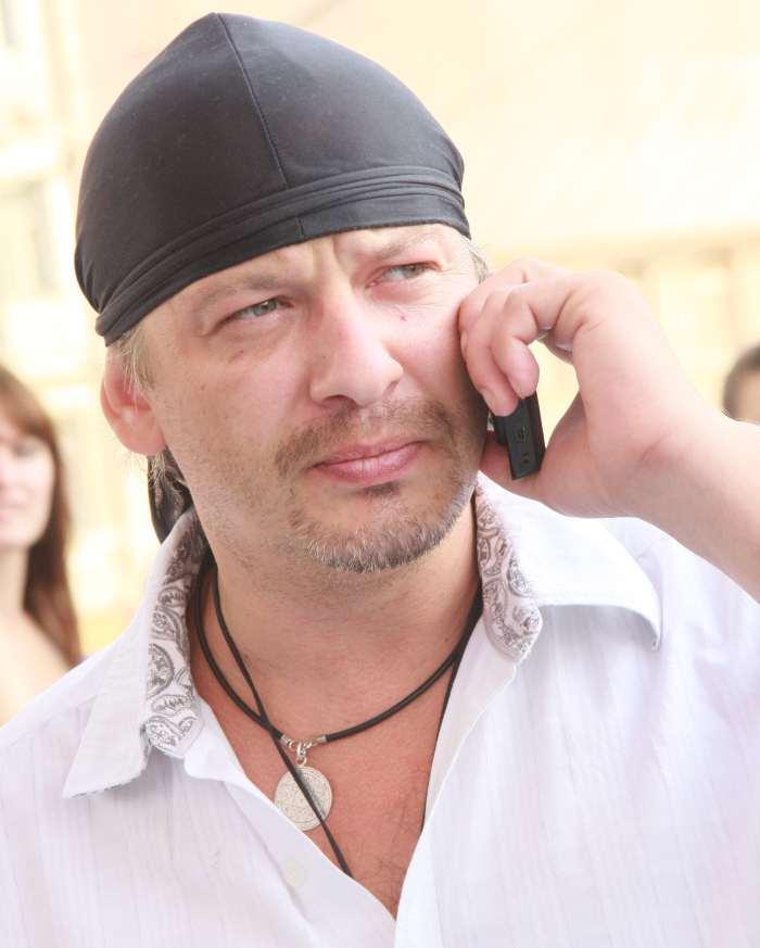кардинально фото российского актера дмитрия марьянова заметил