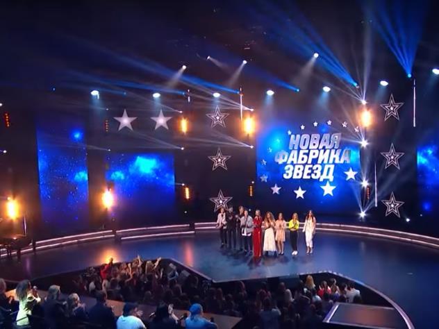 Продюсеры «Новой фабрики звёзд» незнали опоказе кадров из«Матильды»