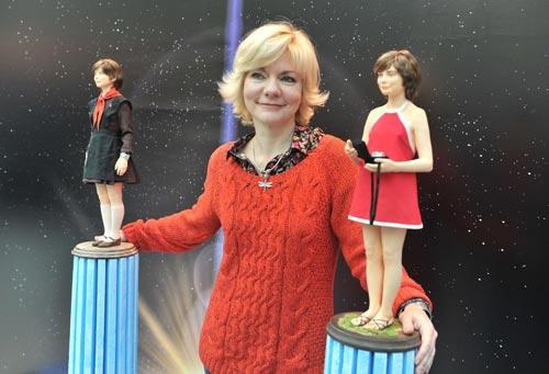 Наталья Гусева. Фото Михаил Фролов