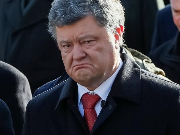 СБУ: ВАвдеевке было предотвращено покушение наПорошенко