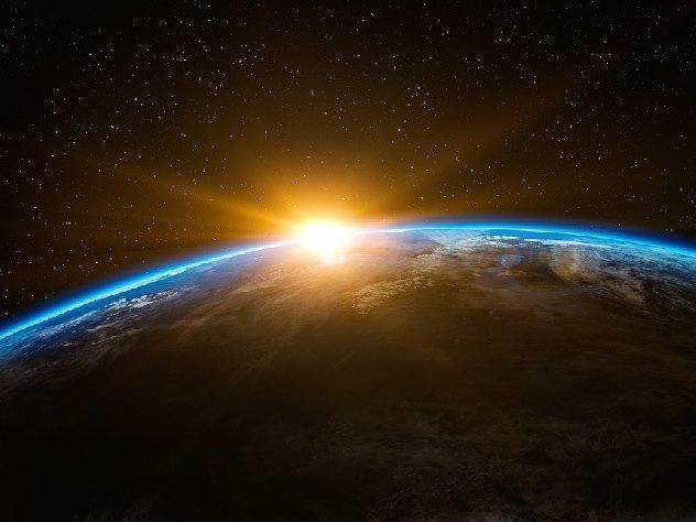 Землю ожидает магнитная буря 13 и 14 октября