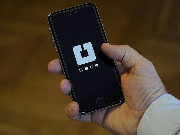 Стало известно окраже данных клиентов иводителей укомпании Uber