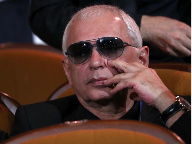 Карен Шахназаров откровенно поведал одраме всемье