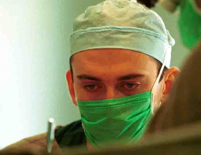 Ученые разработали новый метод борьбы слимфомой