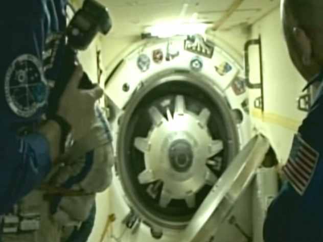 Самарские ученые представили проект космического спутника «АИСТ-3»