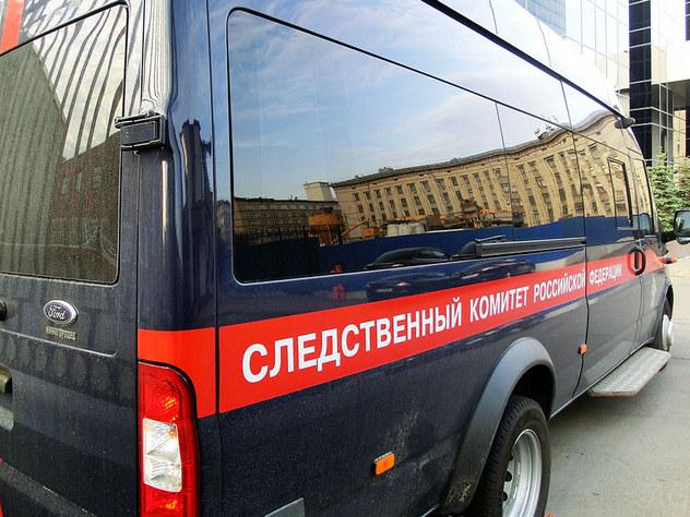 В российской столице отыскали тело пенсионерки без головы