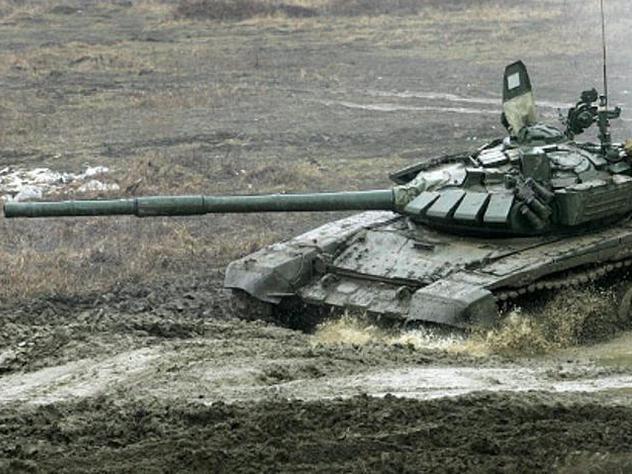 РФ увеличивает боевой потенциал назападной границе