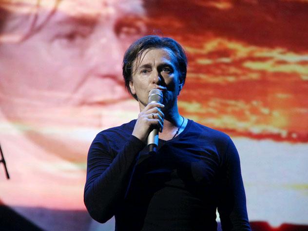 Сергея Безрукова предложили отправить на Евровидение