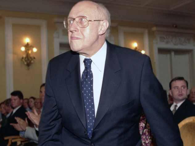 Личный музей вОренбурге хочет распродать вещи Мстислава Ростроповича