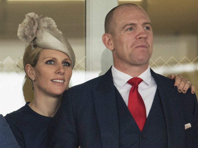 В английской королевской семье вскором времени появится очередной ребенок