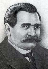 Александр Лодыгин. Wikimedia