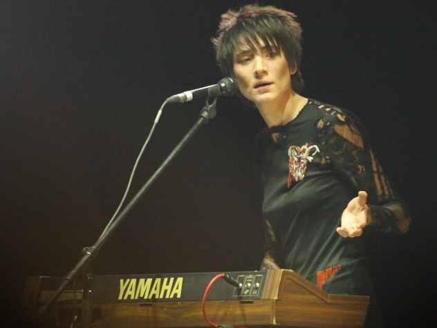 В Казани опровергли запрет на концерт Земфири