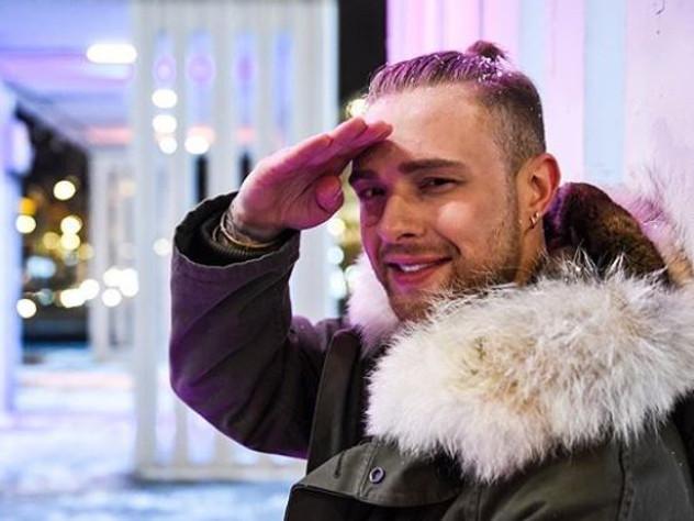 Главный холостяк России Егор Крид выбрал себе невесту