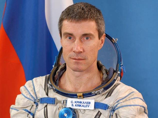 Космическая Одиссея: как космонавт Сергей Крикалев стартовал в Советском Союзе, а приземлился в другой стране