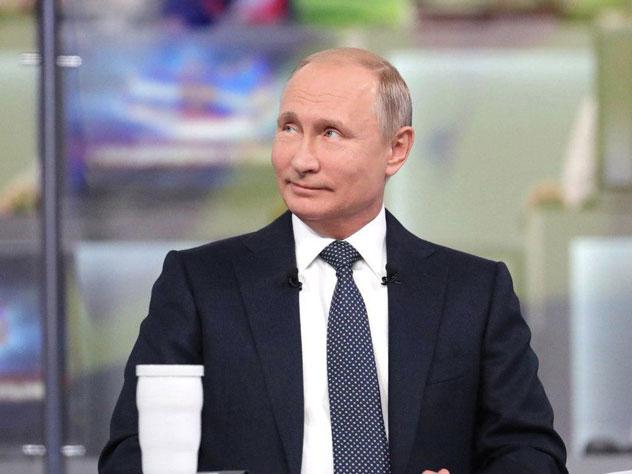 Путин: никто не собирается закрывать соцсети, но безопасность превыше всего