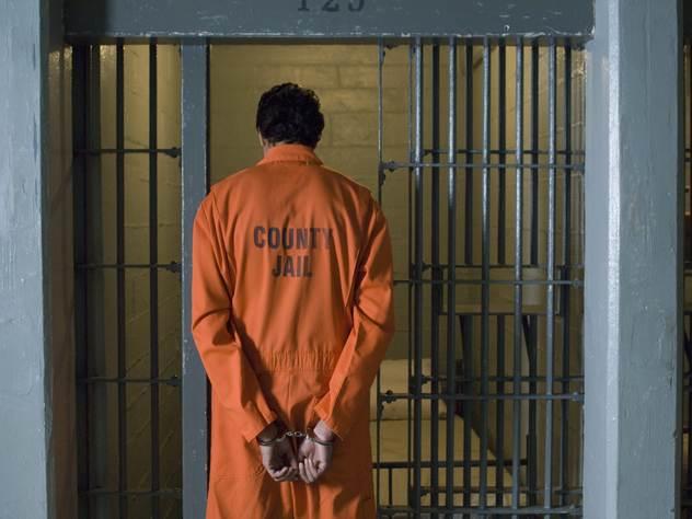 Выпущенный по ошибке американец провел на свободе менее двух часов.