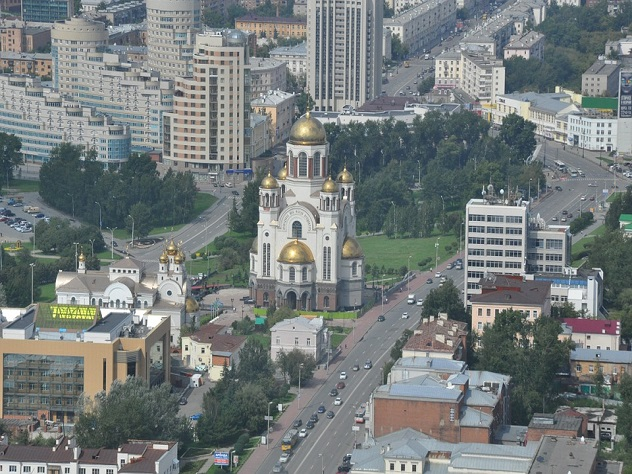 ДТП с автобусом в Екатеринбурге устроил злостный нарушитель ПДД