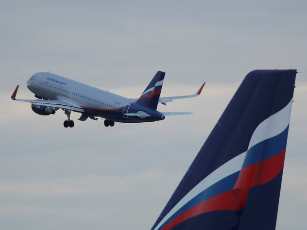 цены на авиабилеты через москву могут вырасти