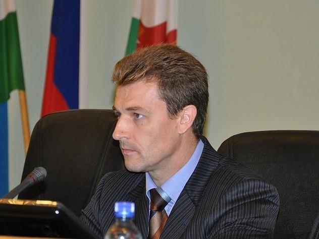 Бывшего вице-мэра Уфы обвинили в превышении должностных полномочий