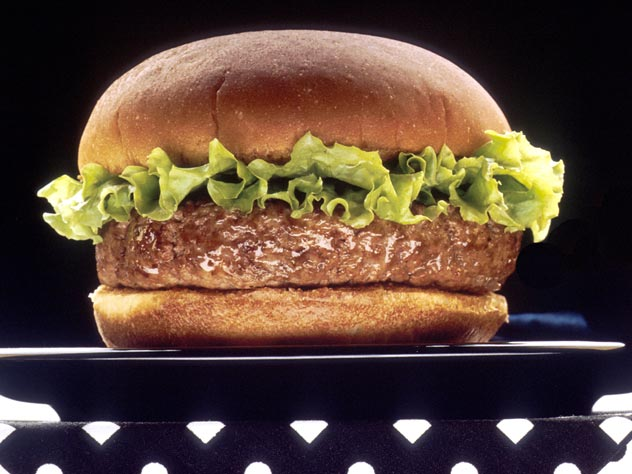 бургер Burger King