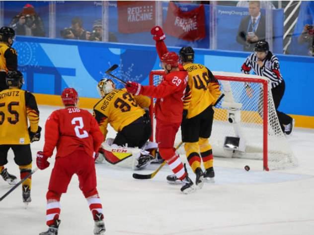 Чемпионат мира по хоккею 2023 года пройдет в Санкт-Петербурге