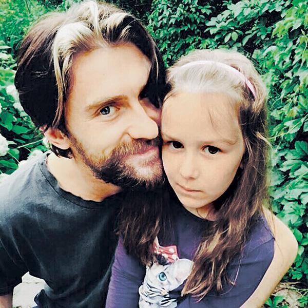 Двоеженец Любушкин не захотел стать отцом для Октавии