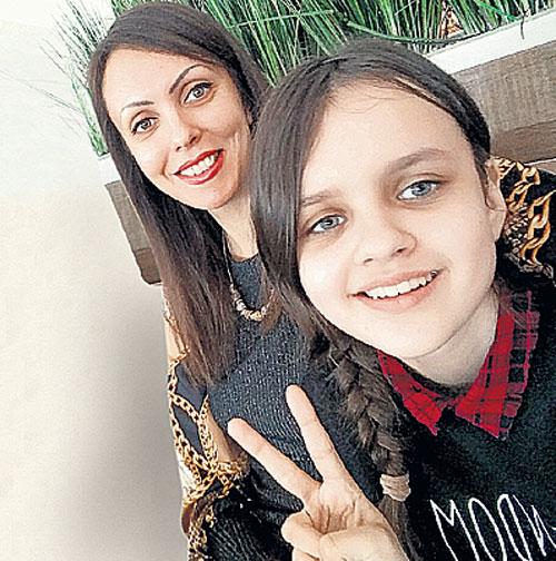 Последняя жена родила певцу дочь Женю, которой сейчас 13 лет.